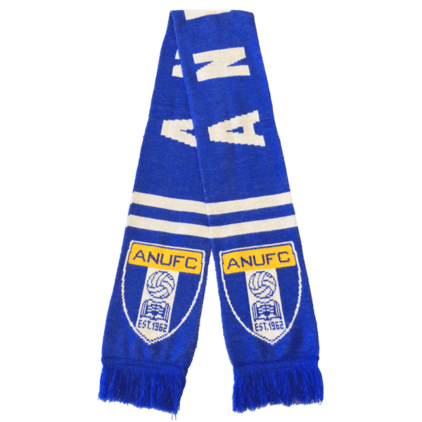 Supporter Scarf 2