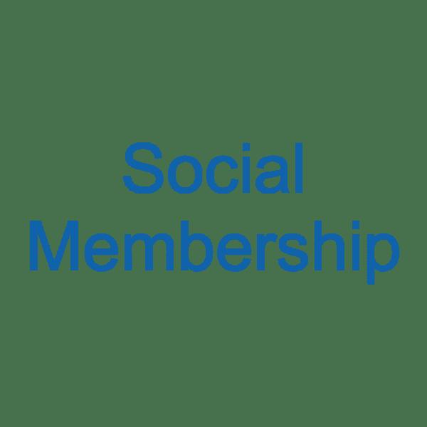 Social Football Membership 2