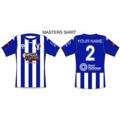 KAPPA Player Shirt